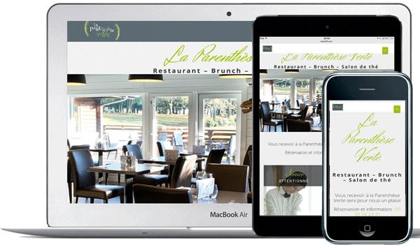 Developpement-sites-iDeveloppement-sites-internet-restaurant-cuisine-parenthese vertenternet-restaurant-cuisine